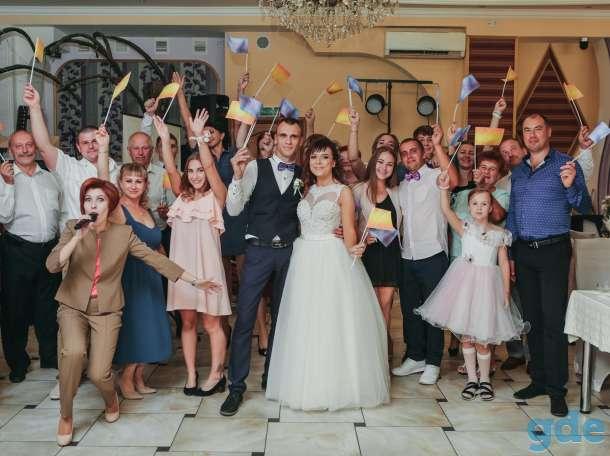 Ведущая /тамада на свадьбу, юбилей, выпускной в Витебске, Орше, Полоцке., фотография 3