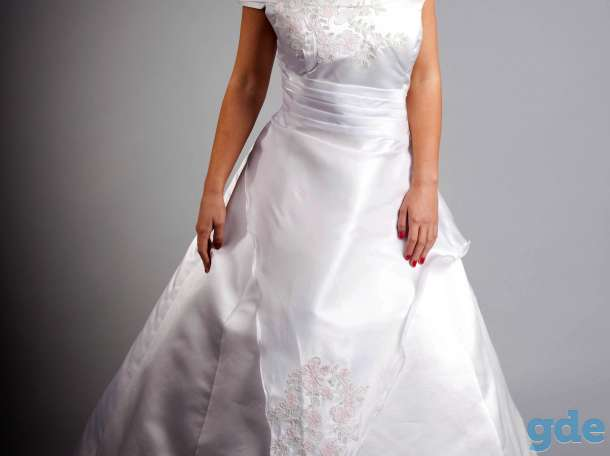 свадебные и вечерние платья распродажа, фотография 5