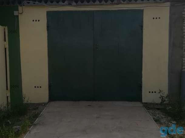 Продаю гараж 6на 4, фотография 1