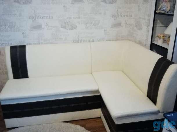 Угловой диван, фотография 2
