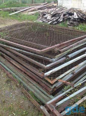 Забор, фотография 1