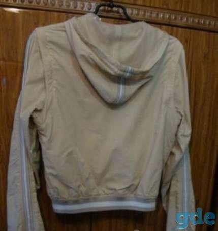Куртка-ветровка, фотография 4