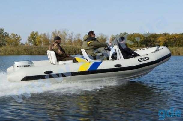 Лодки Барк (Bark) от производителя. Самые низкие цены., фотография 1
