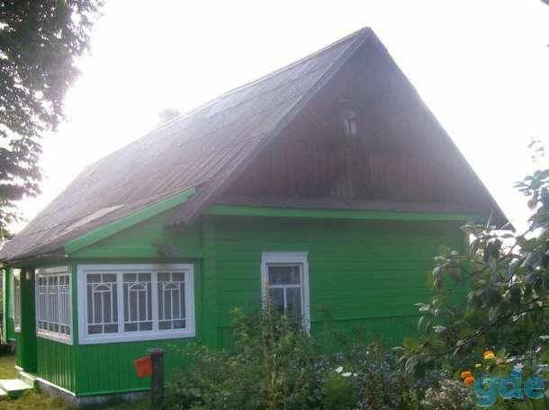 Отличный дом, Деревня Леонполь, ул.Лесная,д.6, фотография 4