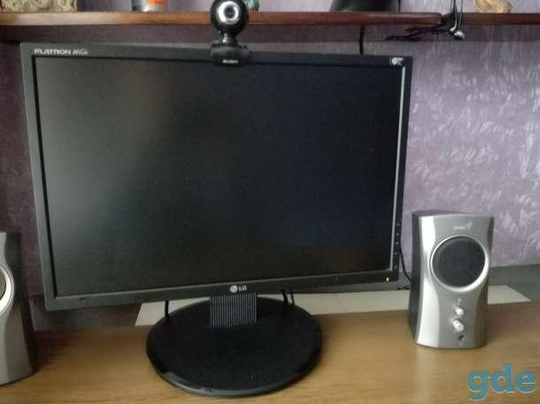 Продам компьютер в хорошем состоянии, фотография 1