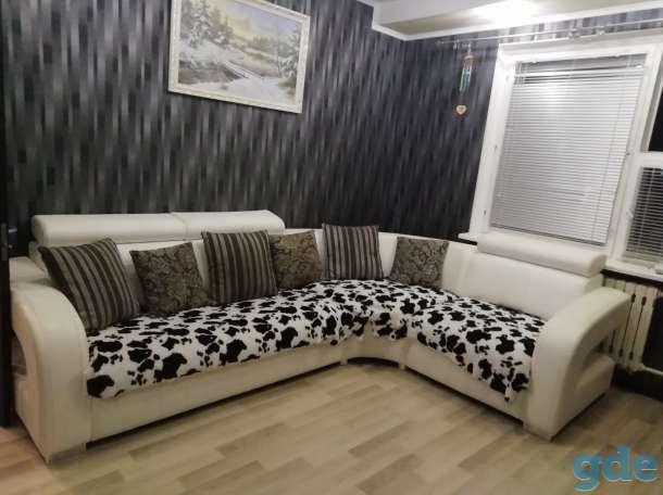 сдам 2-комнатную квартиру на сутки, ул. Рогачевская, 2б, фотография 3
