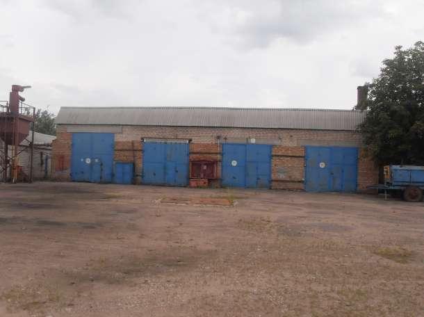 Производственно складская база, ул. Московская, 64а, фотография 3