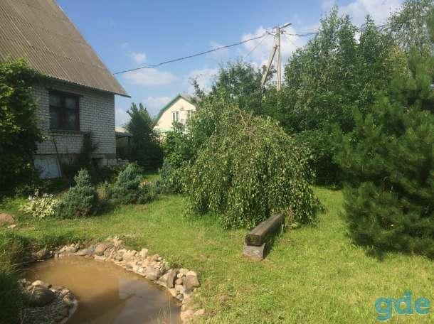 Продаётся земельный участок с домом в Королёв Стане, фотография 3