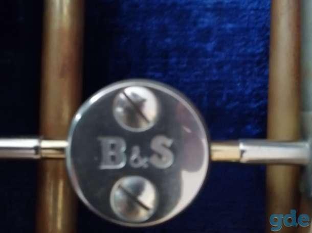 Продам тромбон, фотография 3