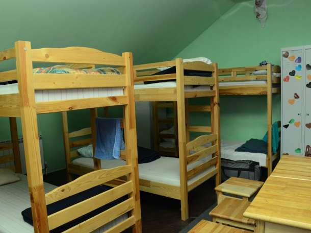 Общежитие в городе Минске посуточно., фотография 4