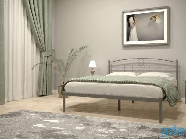 Производство кованых кроватей для спальни, фотография 3