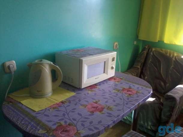 однокомнатную квартиру студентам-заочникам на сессию и командировочным, фотография 8