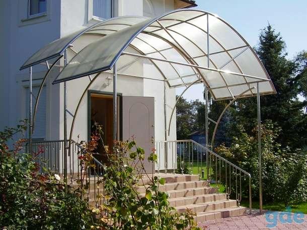 Сотовый поликарбонат 3мм,4мм,6мм,8мм,10мм Прозрачный и цветной. Доставка по РБ!), фотография 11