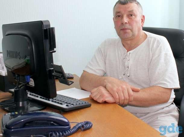 Адвокат в Могилеве Полищук Олег Николаевич, фотография 1