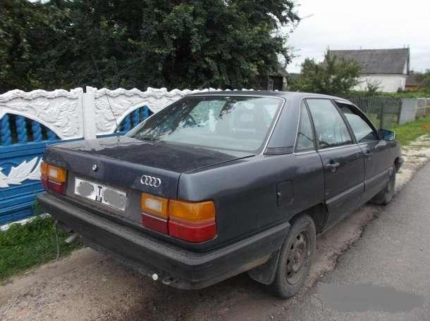 Ауди 100.1985 г.газ бензин1.8.двигатель масло не берет. на газу и на бензине работает четко. резина новая зима. варить н, фотография 3