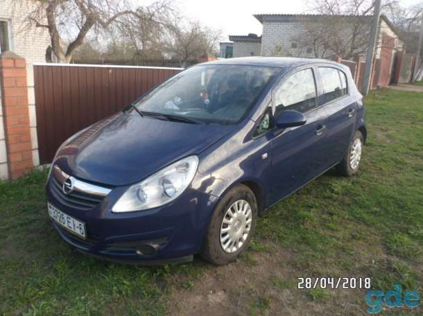 Автомобиль Opel, фотография 2
