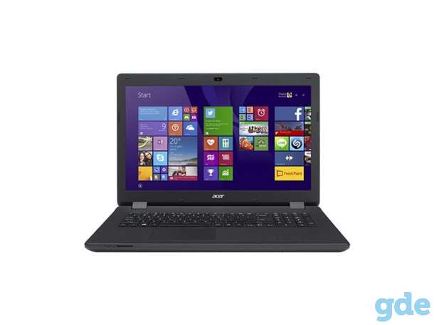 Ноутбук Acer Aspire ES1-731G-P8DV [NX.MZSEU.030], фотография 1