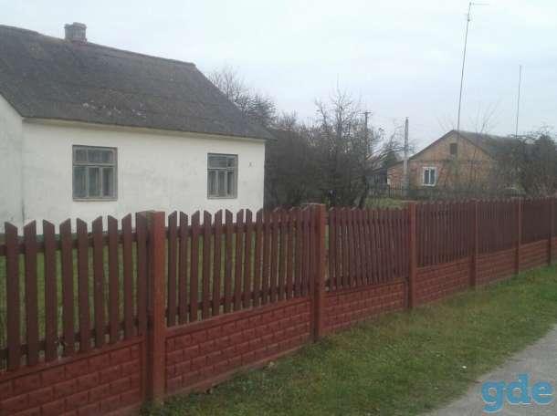 Продам дом, агр. Новая Попина района, фотография 4