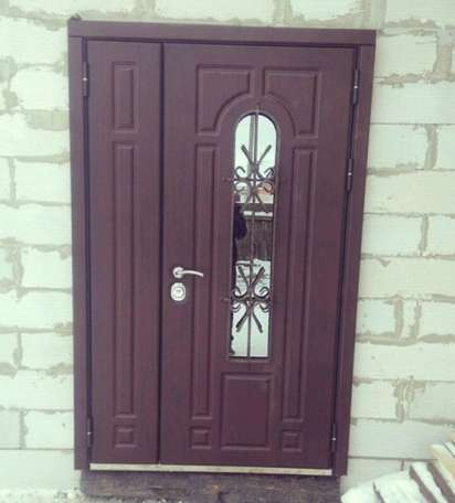 Двери входные и межкомнатные от Могилевского производителя с установкой под ключ, фотография 3
