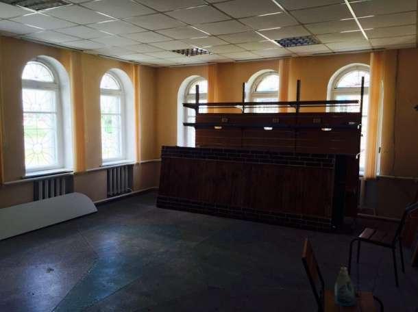 Аренда торгового помещения, площаль Привокзальная дом 1, фотография 2