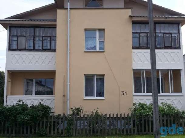 4-комнатная квартира в Щучине, ул. Комсомольская, д. 31, фотография 1