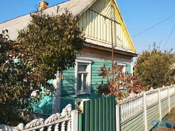 Продается дом в центре д.Кожан-Городок, фотография 2