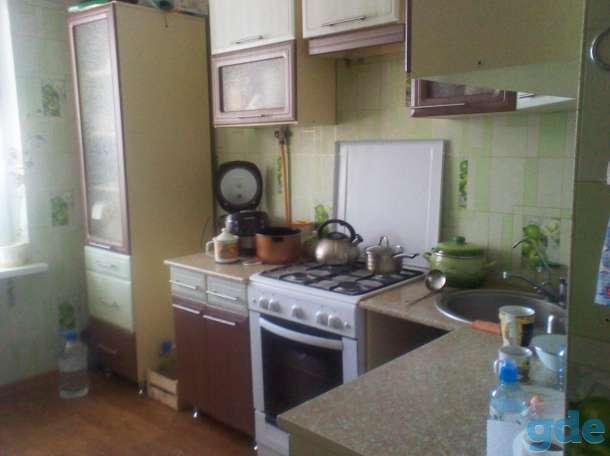 Однокомнатная квартира, ул Чкалова 12, фотография 2