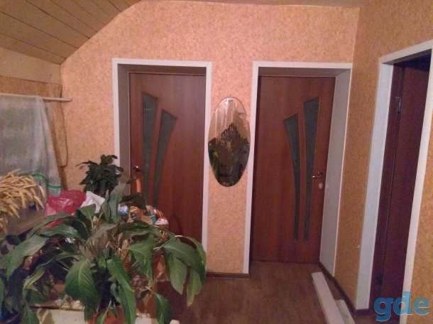Дом в д.Комаровичи (до г.Горки - 7 км), фотография 6