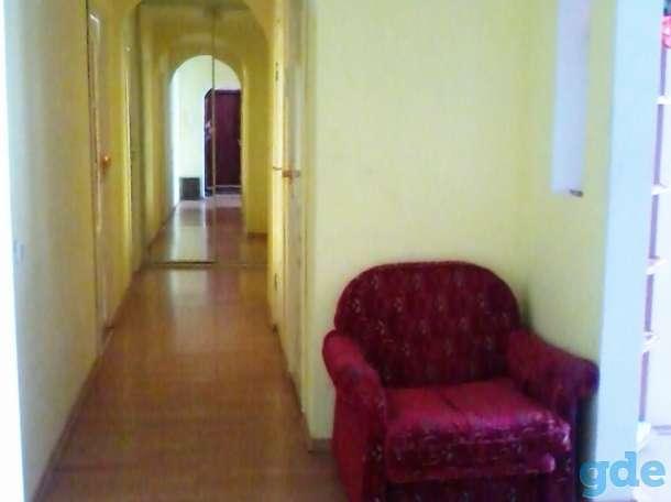четырехкомнатную квартиру студентам-заочникам на сессию и командировочным, фотография 2