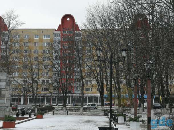 Срочно!!! Продаётся в престижном доме, в центре Полоцка, 2-х комнатная квартира, фотография 2