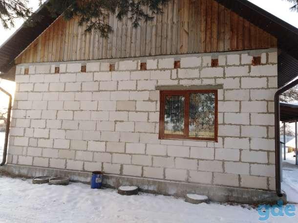 Продам дом, Гомельская обл., р-н., д. Багримовичи, фотография 3