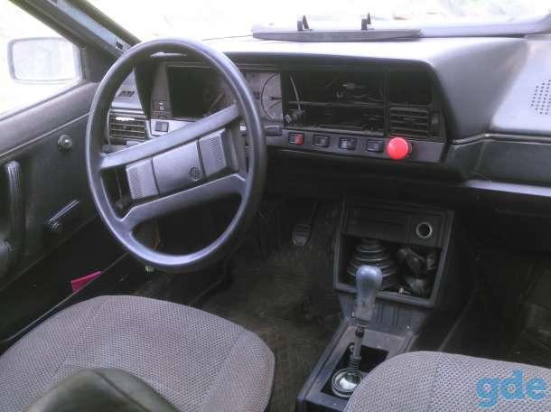 Volkswagen Passat B2 остатки запчастей, фотография 4