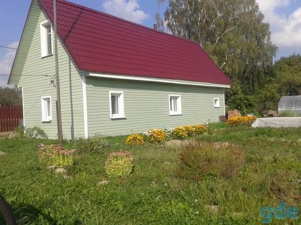 дом в г.п.коханово, фотография 1