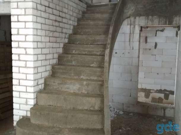 Бетонные лестницы, фотография 14