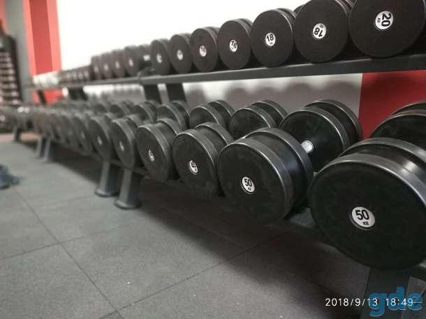 Добро пожаловать в фитнес-клубы «POWER CLUB»!!!, фотография 4