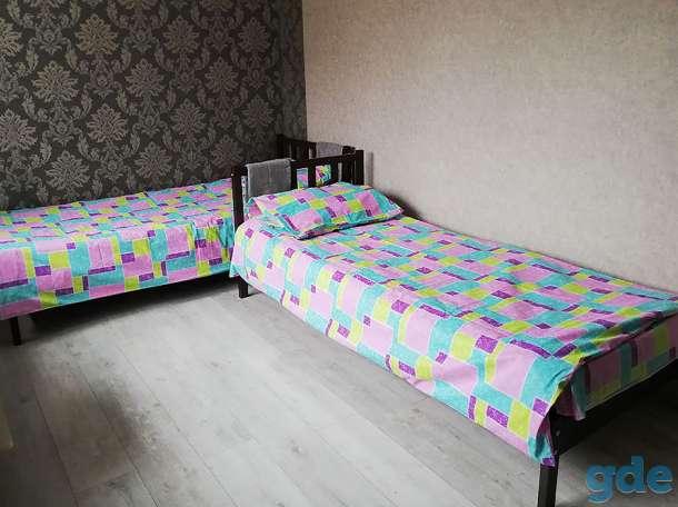Аренда 2-комнатной квартиры с посуточной оплатой за проживание в Ганцевичах, фотография 5