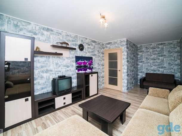 Квартира на сутки в Нарочи, К.П Нарочь ул Октяборьская 33, фотография 2