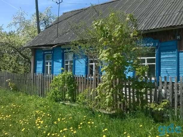Домик в деревне, фотография 1