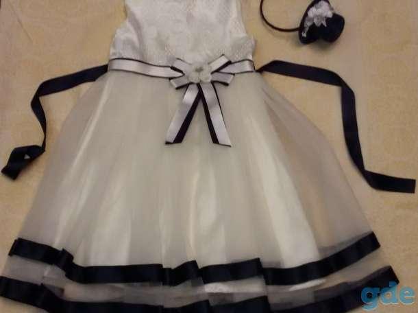 Платье, фотография 1