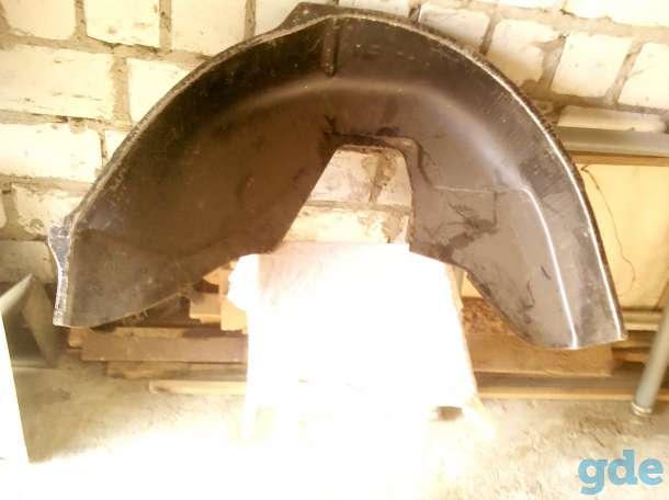 Две арки для ВАЗ,две арки для НИВЫ., фотография 2