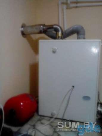 Монтаж отопления на любом топливе: газ, твердое топливо, дизель(жидкое печное),газогенератор, электричество., фотография 5