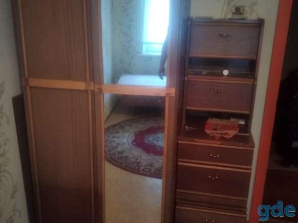 Сдам комнату мужчине в квартире без хозяев, Кижеватова 81, фотография 2