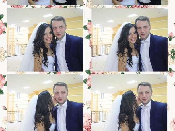 Фотобудка на свадьбу, корпоратив, юбилей либо промо-акцию., фотография 2