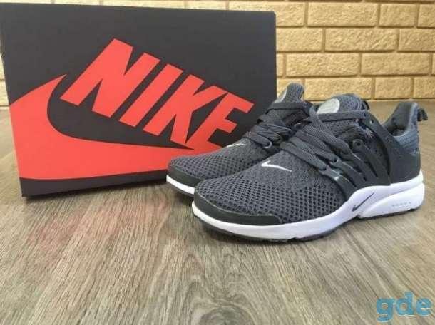 Кроссовки Nike Air Presto, фотография 1