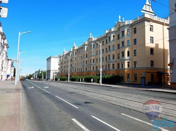 2 комнатная квартира в самом сердце столицы, ул. Ульяновская, 39, фотография 1