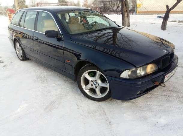Продам BMW 520 D, фотография 10