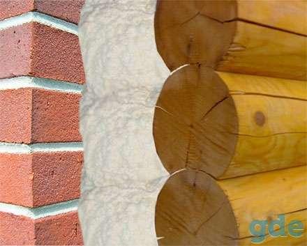 Утепление домов жидким пенопластом ПЕНОТЕК-НГ, фотография 1