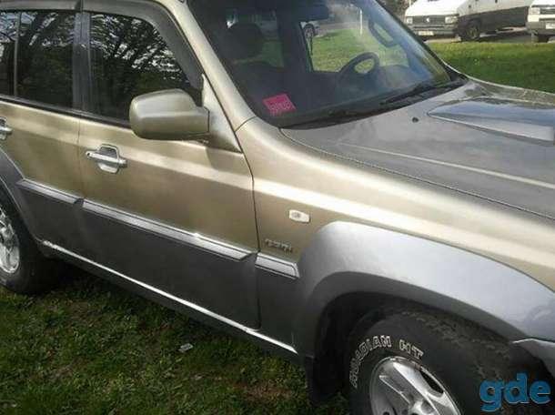 Автомобиль-2002, фотография 1