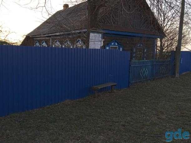 Продается дом д. Заречье Гомельская обл, фотография 1