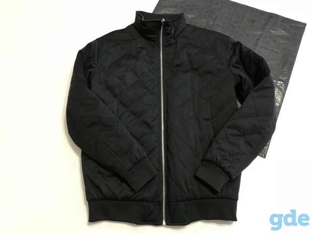 Мужская куртка, фотография 4
